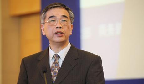 协会筹建领导小组组长,原央行副行长李东荣