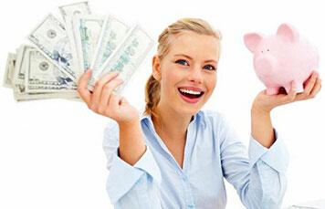 专家建议女性理财应始于规划