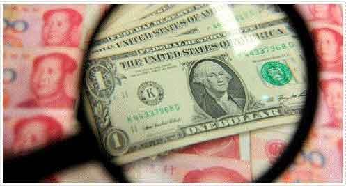 什么是人民币贬值,人民币贬值的影响