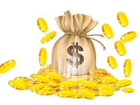 P2P网络投资理财的五大好处